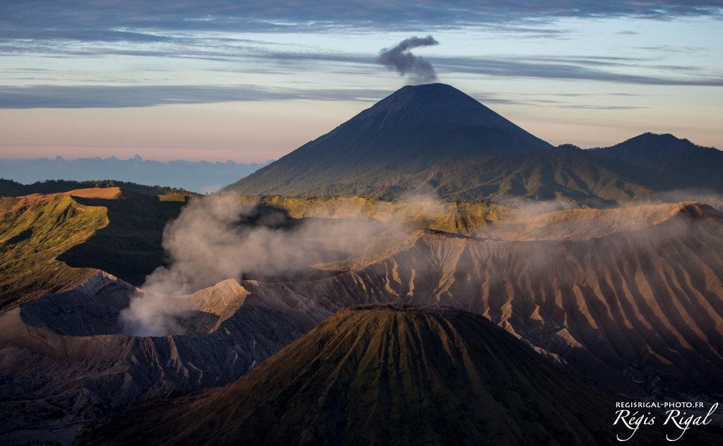 Volcan Bromo (Java)