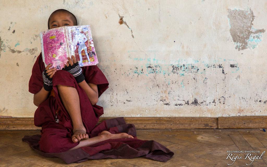 Birmanie (2015)